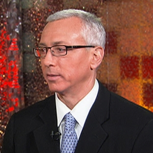 Dr. Drew On Lindsay Lohan: I Fear 'Something Horrible Will Happen' Before She Gets Into Recovery