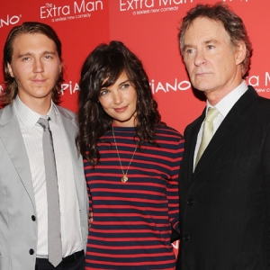 Katie Holmes&#8217; &#8216;The Extra Man&#8217; Premiere, New York