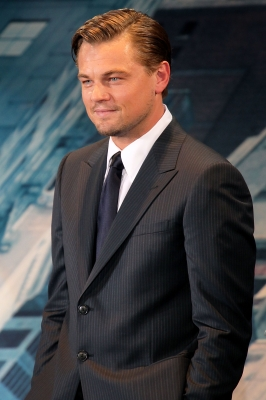 "Leonardo DiCaprio attends the ""Inception"" Japan premiere at Roppongi Hills in Tokyo, Japan on July 20, 2010"