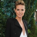 Heidi Klum: More Time, More Celebrity Guests & More 'Amazing Challenges' On Project Runway'