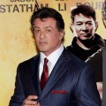 "Sylvester Stallone attends ""The Expendables"" photocall at the Dorchester Hotel, London, August 9, 2010"
