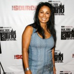 Wanda De Jesus attends the premiere of 'Big Pun: The Legacy' during the NY International Latino Film Festival at the Directors Guild Theater in New York City on July 24, 2008