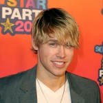 Chord Overstreet arrives at the FOX 2010 summer Television Critics Association all-star party held at Pacific Park on the Santa Monica Pier in Santa Monica, Calif. on August 2, 2010