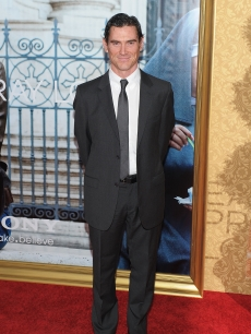 Billy Crudup attends the premiere of &#8220;Eat Pray Love&#8221; at the Ziegfeld Theatre, NYC, August 10, 2010