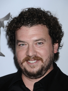 Danny McBride arrives at the 2010 Writers Guild Awards held at the Hyatt Regency Century Plaza, LA, February 20, 2010
