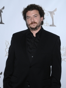 Danny McBride, LA, 2010