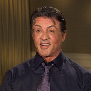 Sylvester Stallone: &#8216;The Expendables&#8217; Celebrates &#8216;Male Pattern Badness&#8217;