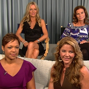 Meet &#8216;The Real Housewives Of D.C.&#8217; (August 4, 2010)
