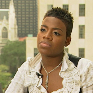 Access Archives: Fantasia Barrino On Her Reading Difficulties &amp; How&#8217;s She Helping Others (2006)