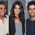 Stars Party With Drake At Blackberry Torch Launch Event