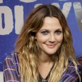 Drew Barrymore visits YoungHollywood.com in Los Angeles on August 13, 2010