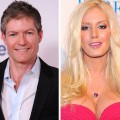 Dr. Frank Ryan and Heidi Montag