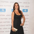 Sofia Vergara attends the Opening of Louis Vuitton Santa Monica To Benefit Heal The Bay at the Annenberg Community Beach House in Santa Monica, Calif., on August 19, 2010