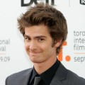 "Andrew Garfield attends the ""The Imaginarium of Doctor Parnassus"" premiere held at Roy Thomson Hall during the 2009 Toronto International Film Festival in Toronto, Canada on September 18, 2009"