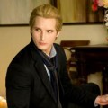 Peter Facinelli and in Summit Entertainment's 'The Twilight Saga: New Moon'