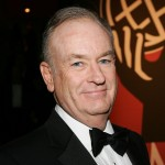 Bill O&#8217;Reilly attends Time Magazine&#8217;s 100 Most Influential People celebration, NYC, May 8, 2006