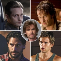 The men of &#8220;True Blood&#8221;
