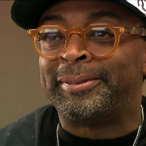 How Did Spike Lee Come Up With The Unique Title For His New HBO Documentary?