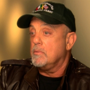 Access Extended: Is Billy Joel A Gleek?