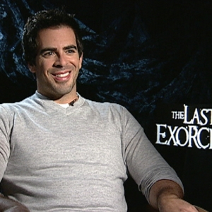 Eli Roth Talks &#8216;The Last Exorcism&#8217;