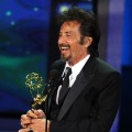 Al Pacino accepts the Outstanding Lead Actor in a Miniseries or Movie award for 'You Don't Know Jack' onstage at the 62nd Annual Primetime Emmy Awards held at the Nokia Theatre L.A. Live on August 29, 2010 in Los Angeles