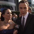 Dish Of Salt On The 2010 Emmys Red Carpet: The Second Time Is The Charm For Jim Parsons!