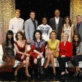 The new cast of 'Dancing with the Stars' Season 11