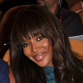 Naomi Campbell attends the &#8220;Miral&#8221; premiere during the 67th Venice Film Festival at the Sala Grande Palazzo Del Cinema in Venice, Italy, on September 2, 2010 