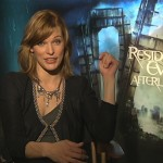 Sell It In :20 - Milla Jovovich Pitches 'Resident Evil: Afterlife 3D'