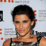 Nelly Furtado attends the Opening Night Gala during the 35th Toronto International Film Festival at Metro Square, Toronto, Canada, September 9, 2010