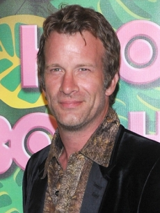 2010 HBO Emmy After Party: Thomas Jane Talks &#8216;Hung&#8217;