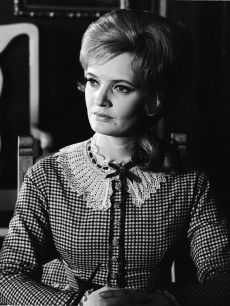 Florence Henderson in a scene from the film 'Song of Norway,' directed by Andrew L. Stone, 1970