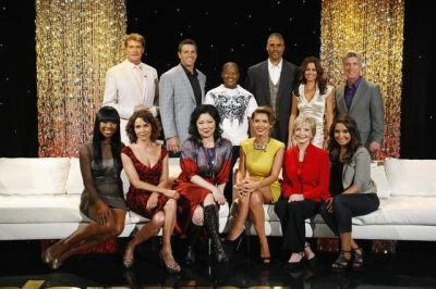The new cast of &#8216;Dancing with the Stars&#8217; Season 11