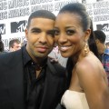 Shaun and Drake at the 2010 MTV VMAs