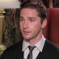 2010 Toronto Film Festival: Shia LaBeouf Talks Michael Douglas' Cancer Battle & 'Transformers 3'