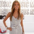 MTV Video Music Awards 2010: Audrina Patridge Ups The 'Bling Factor'