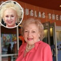 Betty White, Doris Roberts