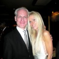 Tim Gunn seen hugging Michael Salahi in 2007