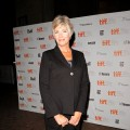 "Kelly McGillis attends the ""Stake Land"" Premiere during the 35th Toronto International Film Festival at Ryerson Theatre in Toronto, Canada, on September 17, 2010"