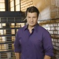 Nathan Fillion on &#8220;Castle&#8221;