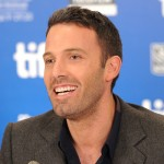 "Ben Affleck speaks at ""The Town"" press conference during the 2010 Toronto International Film Festival at the Hyatt Regency in Toronto, Canada, on September 10, 2010"