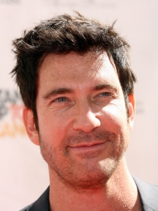 &#8220;Dark Blue&#8217;s&#8221; Dylan McDermott arrives at Stand Up To Cancer held at Sony Pictures Studios, Culver City, on September 10, 2010