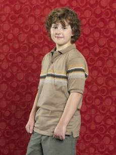 "Nolan Gould as Luke Dunphy in ""Modern Family"" Season 2"