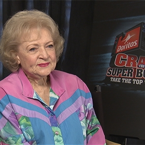 Access Extended: Betty White - 'It Was Lovely' To Be On 'The Golden Girls'