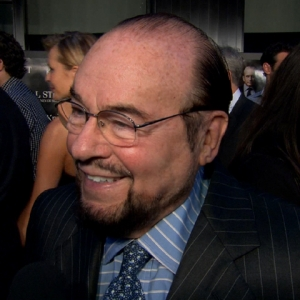 James Lipton On Betty White's 'Inside The Actor's Studio' Appearance: 'She's Divine!'