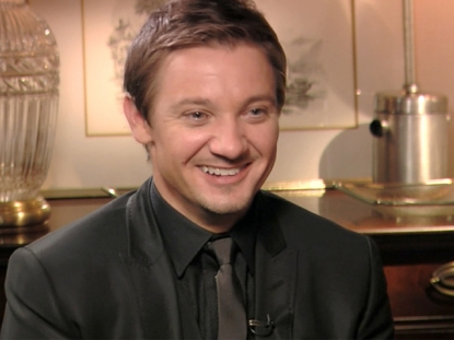 What Can Jeremy Renner Reveal About Top Secret Films 'The Avengers' & The Next 'Mission: Impossible'?