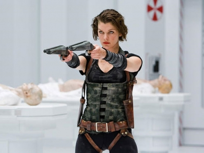 Film Fan Forum: Will 'Resident Evil: Afterlife 3D' Make Fans Ravenous For A Fifth Film In The Franchise?