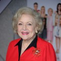 Betty White arrives at the premiere of &#8220;You Again&#8221; at the El Capitan in Los Angeles on September 22, 2010