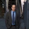 "Christopher Meloni as Det. Elliot Stable on ""Law & Order: SVU,"" NBC, 2010"