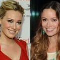 Hilary Duff, Summer Glau